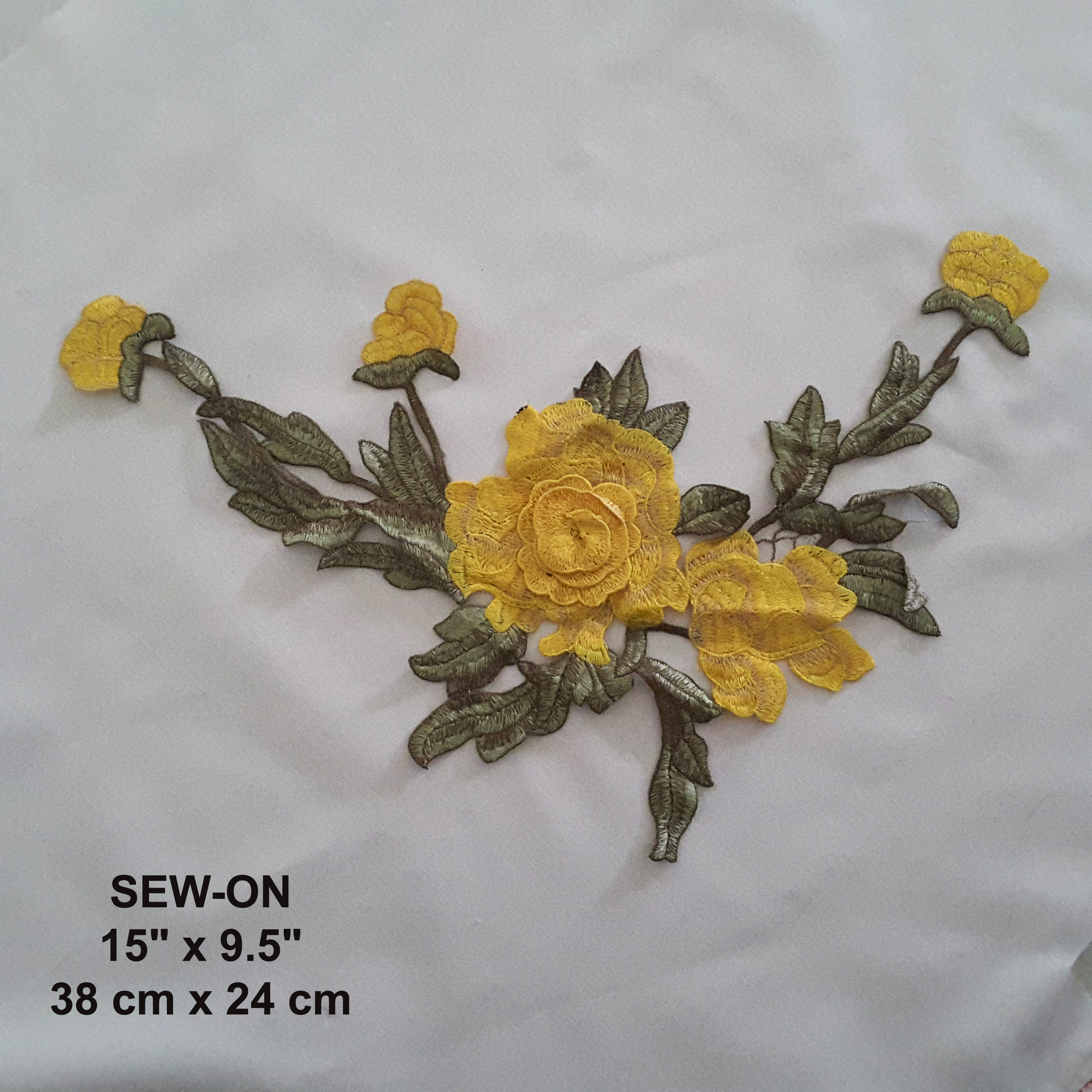 3d Embroideries Online